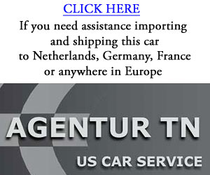 european car shipping