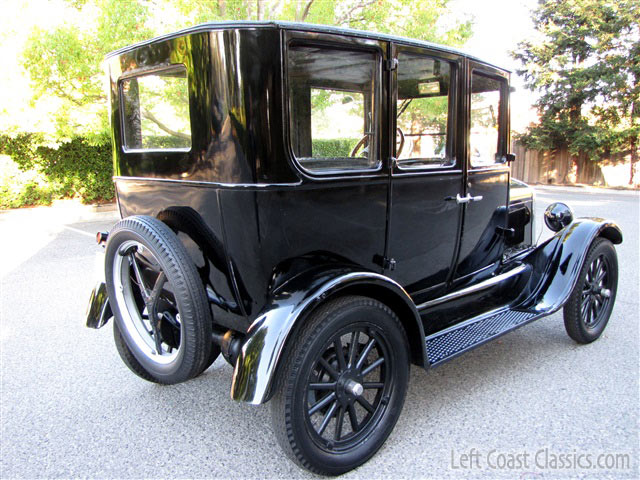 1926 Ford Model T for Sale in Sonoma Wine Country