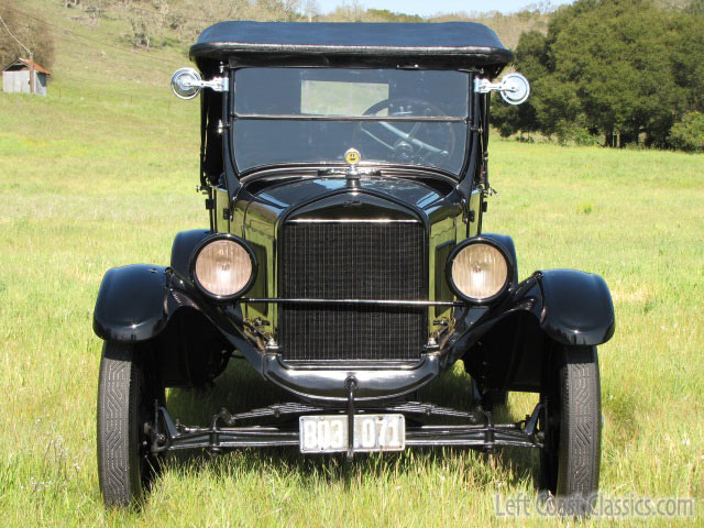 Ford Model T Touring for Sale