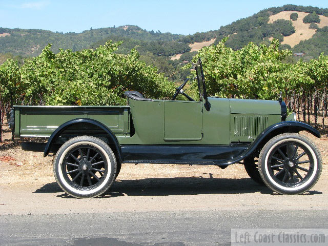 1926 Ford Model T Pickup for Sale