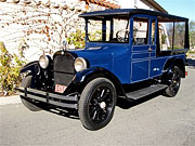 1927 Dodge Graham Brothers Truck