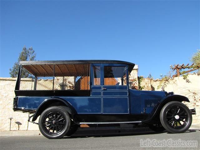 1927 Dodge Brothers Screenside Canopy Pickup Photo Gallery