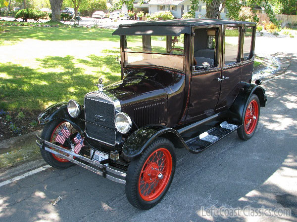 1927 ford model t sedan for sale. Cars Review. Best American Auto & Cars Review