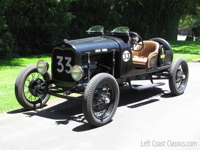 1929 ford model a speedster for sale. Black Bedroom Furniture Sets. Home Design Ideas