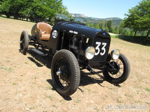 1929 Ford Model A Speedster Body Gallery/1929-ford