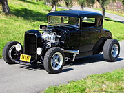 1930 Ford Model A 5-Window for sale