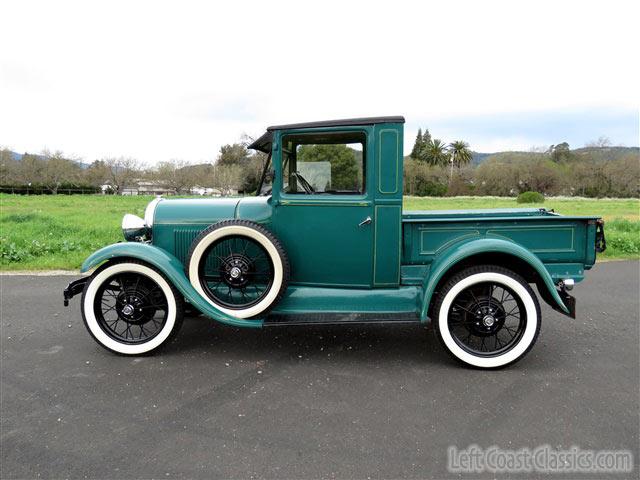 1929 ford model a pickup for sale. Black Bedroom Furniture Sets. Home Design Ideas