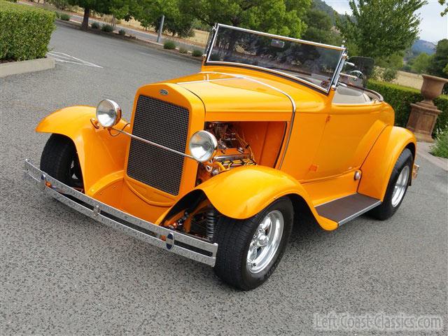 1931 ford model a pickup rat hot rod autos weblog. Black Bedroom Furniture Sets. Home Design Ideas