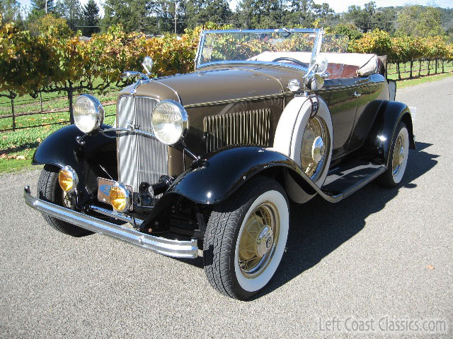 1932 ford v8 roadster for sale in sonoma ca. Cars Review. Best American Auto & Cars Review
