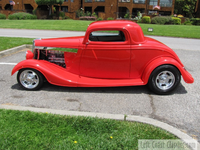 1934 ford coupe car interior design for 1934 ford 3 window coupe body for sale