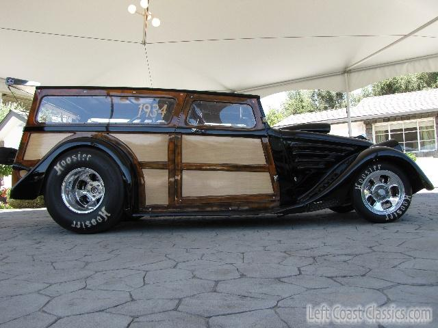 Ford Model A Drag Car For Sale