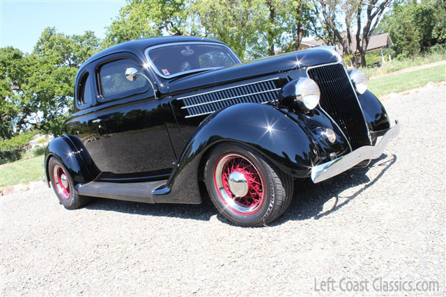 1936 ford 5 window coupe for sale for 1936 5 window coupe
