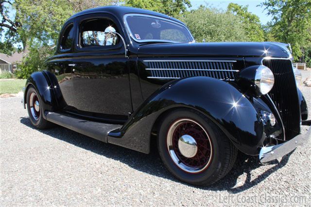 For sale 1936 ford coupe 5 window autos post for 1936 ford 5 window coupe for sale