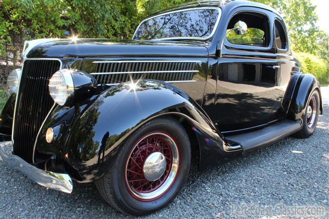 1936 ford 3 window coupe street rod for sale autos post for 1936 ford 5 window coupe for sale