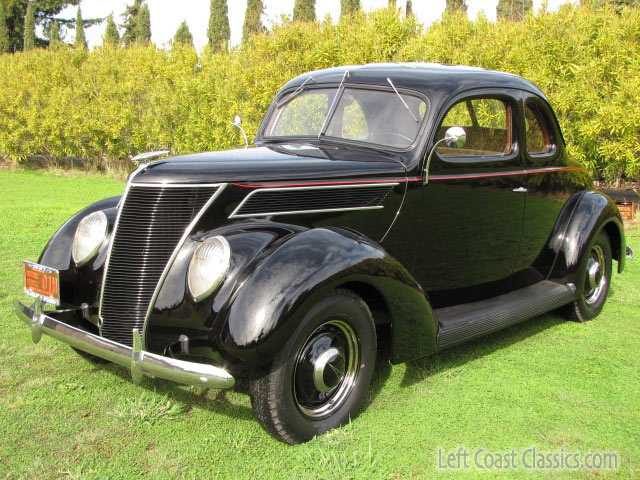1937 ford coupe for sale Car Tuning