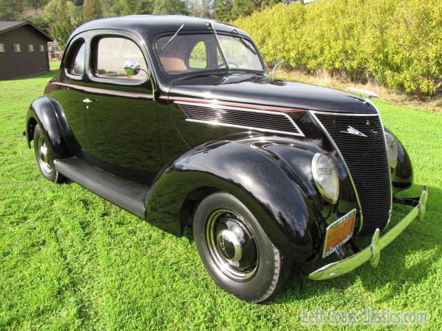 Project car 1937 ford coupe for autos weblog for Coast to coast motors broken arrow