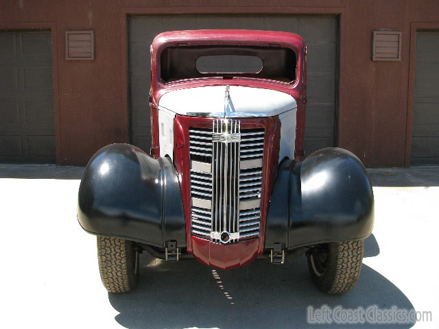 1937 Gmc T14 Pickup For Sale