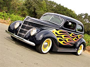1938 Ford Hotrod