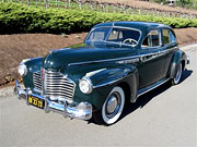 1941 Buick Super Eight for sale