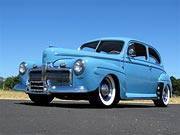 1942 Ford Super Deluxe for sale