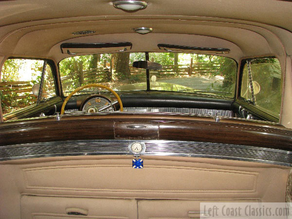 Limousine For Sale >> 1950 Chrysler Imperial Limousine for Sale