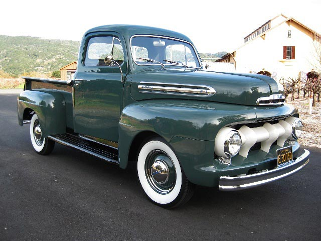 1950 Ford F1 Truck Cars Trucks By Owner 2018 2019 2020 Ford Cars
