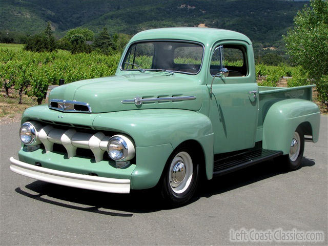 Baton Rouge Jeep 1951 Ford Pickup Craigslist | Autos Post