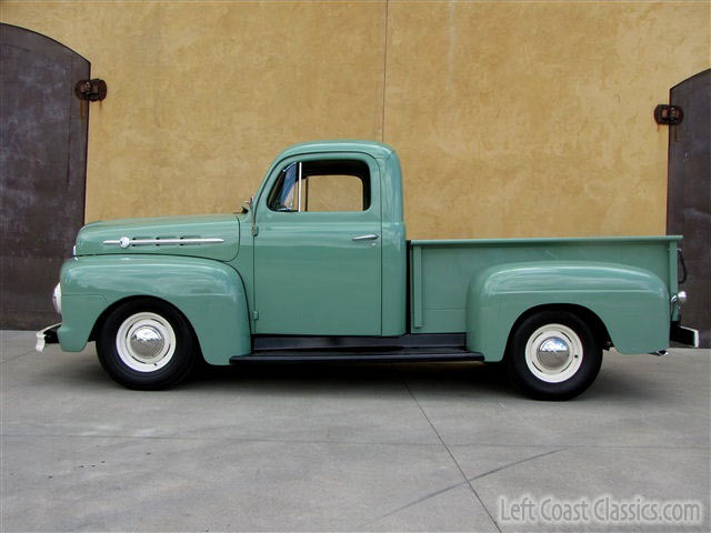 1951 ford f1 pickup for sale1951 ford f1 for sale