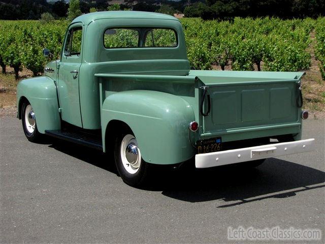 1951 ford other pickups f1 ebay. Black Bedroom Furniture Sets. Home Design Ideas