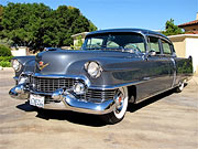 1954 Cadillac Fleetwood Series 60 Special