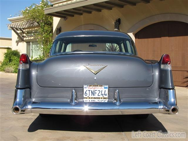 Classic Car Auctions >> 1954 Cadillac Fleetwood Series 60 Special Photo Gallery ...