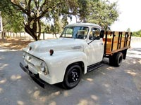 1954 Ford F350 for sale
