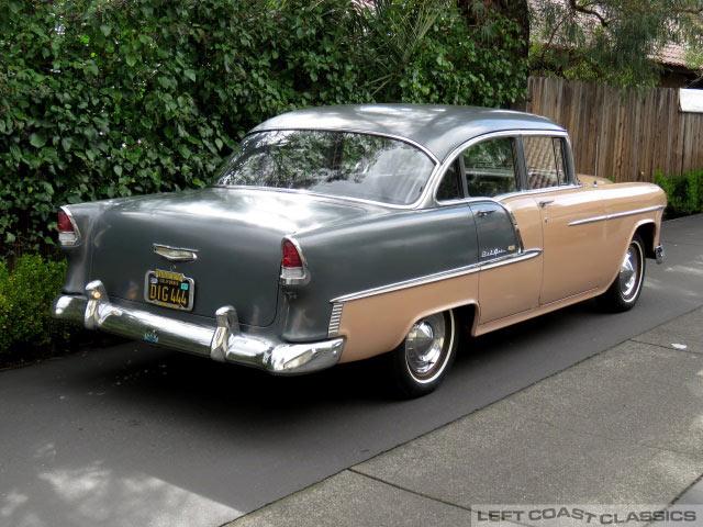 1955 Chevy Belair 012