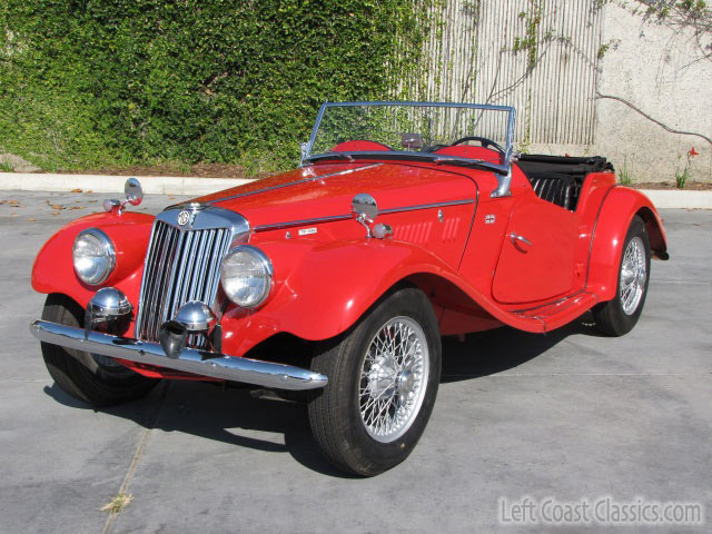 Classic Car Restoration Orange County California