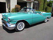 1957 Oldsmobile Super 88 Convertible