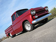 1958 Chevrolet Custom Pickup