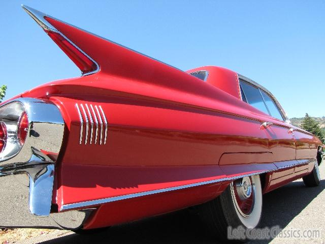 1961 Cadillac Fleetwood Body Gallery 1961 Cadillac