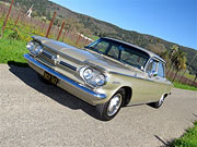 1962 Chevrolet Corvair 700