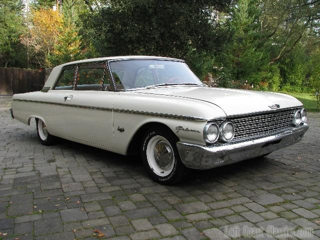1962 Ford Galaxy Body Gallery 1962 Ford Galaxy 405