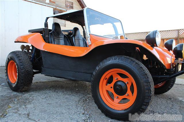 1962 Dune Buggy for Sale: Manx Style VW Buggy