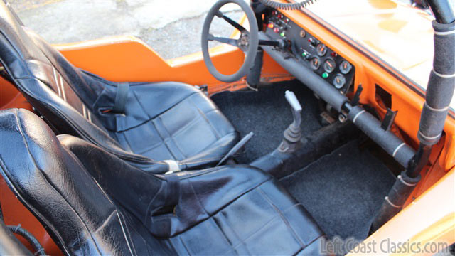 1962 Dune Buggy For Sale Manx Style Vw Buggy