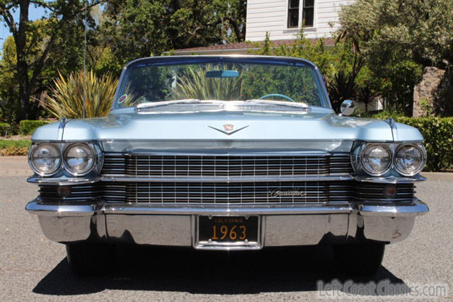 motor classifieds cars cadillac hemmings convertible news for sale