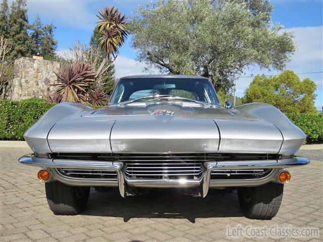 Corvette c2 stingray split window 1963 for sale autos post for 1963 chevy corvette split window for sale