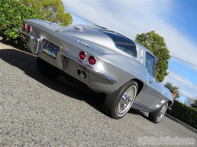 1963 chevrolet corvette stingray ebay for 1963 split window corvette ebay
