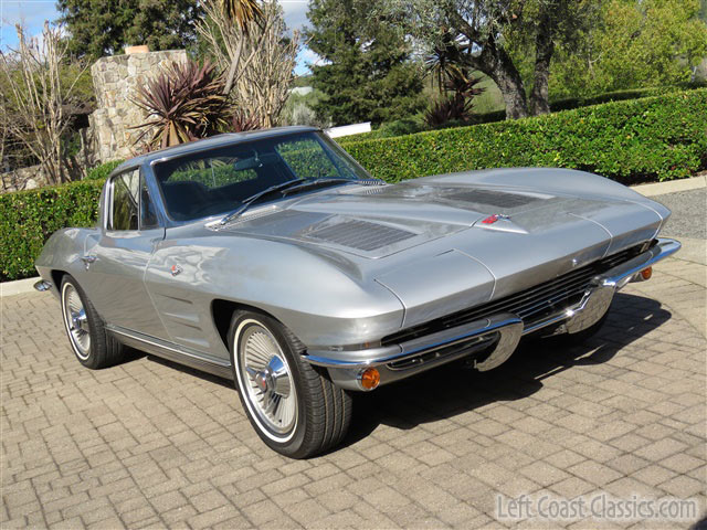 1963 chevrolet corvette split window ebay for 1963 chevy corvette split window for sale