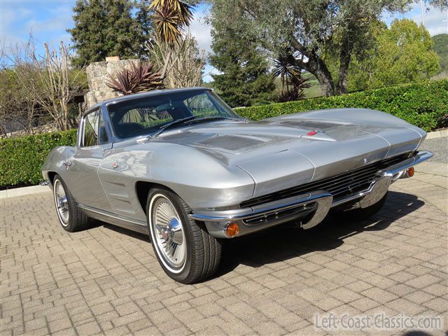 1963 chevrolet corvette stingray ebay for 1963 chevy corvette split window for sale