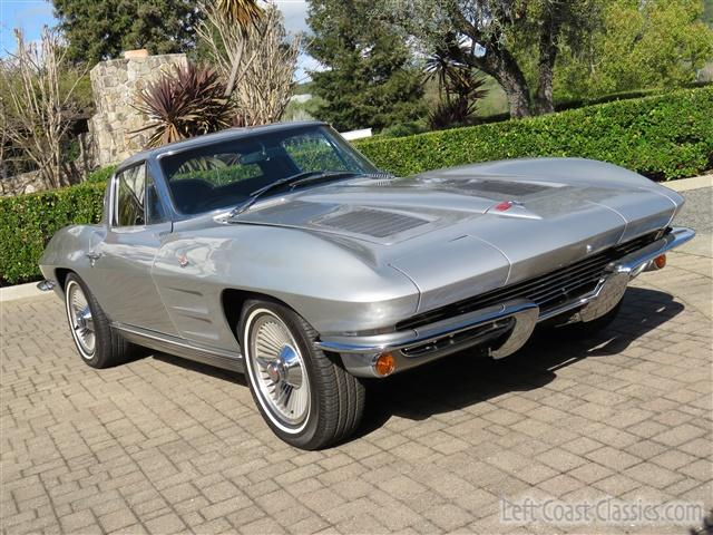 1963 chevrolet corvette stingray c2 photo gallery 1963 for 1963 split window corvette stingray