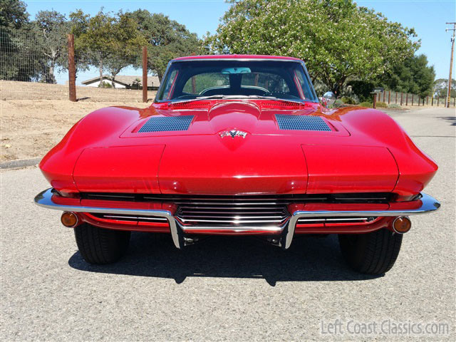 1963 split window corvette c2 coupe for sale for 1963 corvette split window coupe for sale