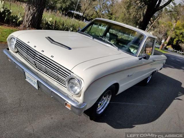 1963 Ford Falcon Ranchero for Sale