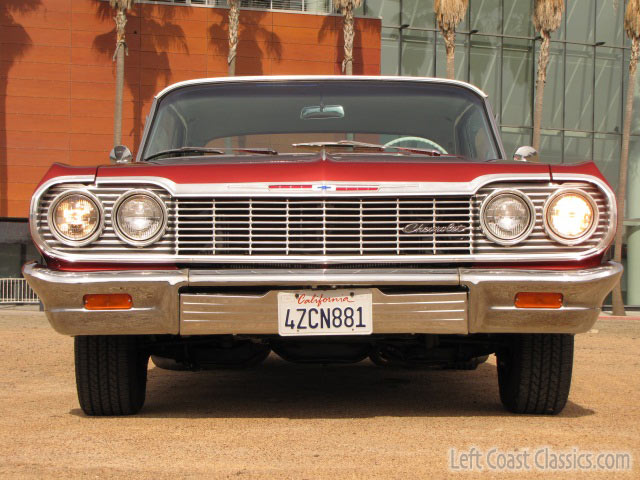 Alma Chevrolet Impala >> List of Synonyms and Antonyms of the Word: 64 Impala Rust